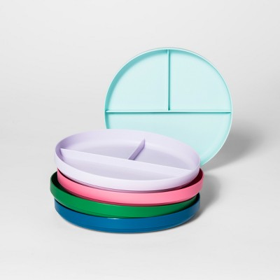 Plastic Kids Dinnerware Collection - Pillowfort™