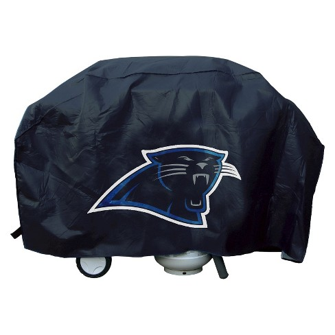 NFL Carolina Panthers Deluxe Grill Cover - image 1 of 1