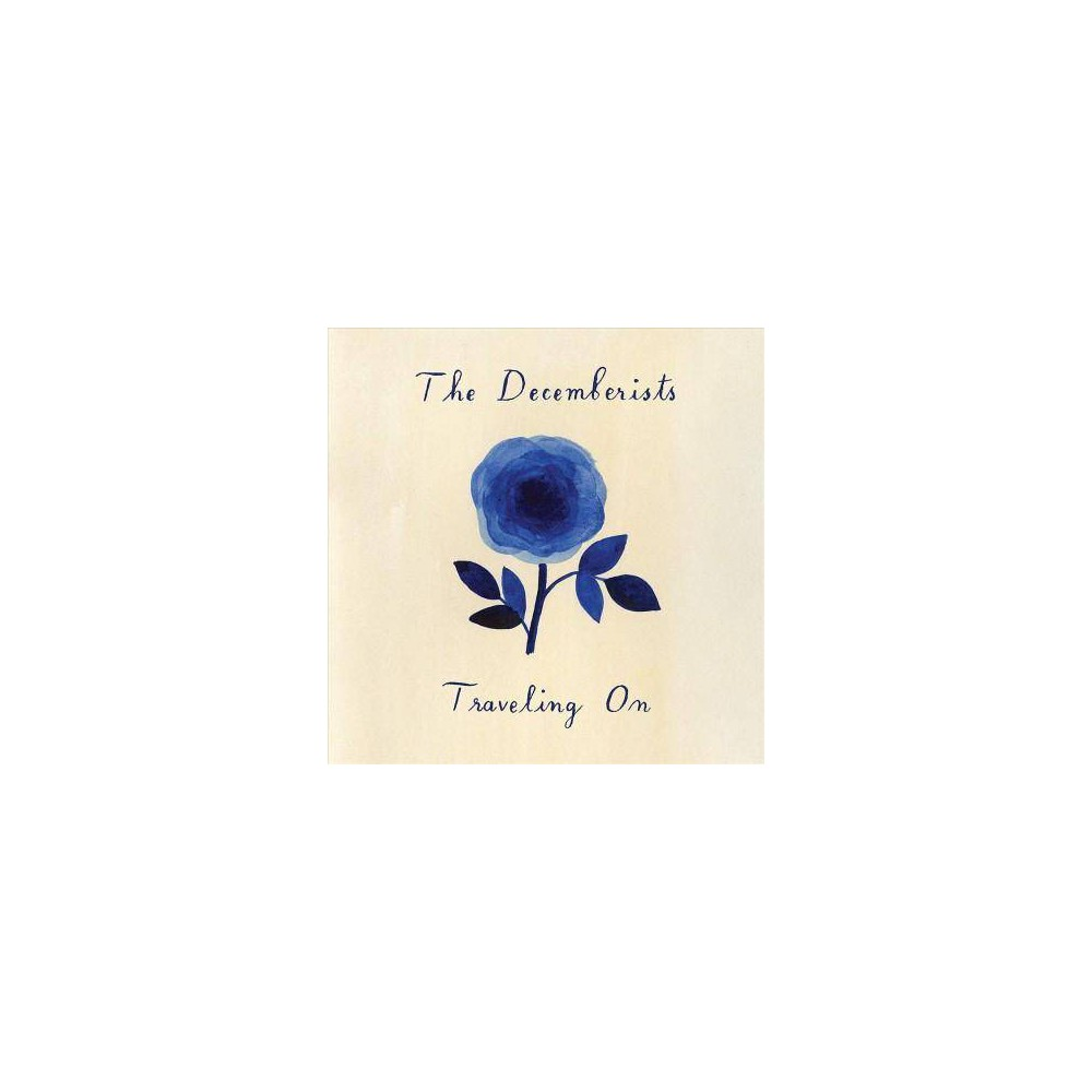 Decemberists - Traveling On (CD) Compare