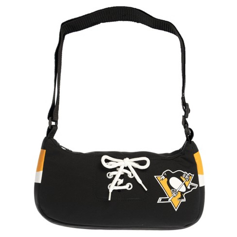 newest 3ffe7 bb8f4 NHL Pittsburgh Penguins Team Jersey Purse