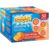 Emergen-C Immune+ - Orange - 50ct - image 2 of 3