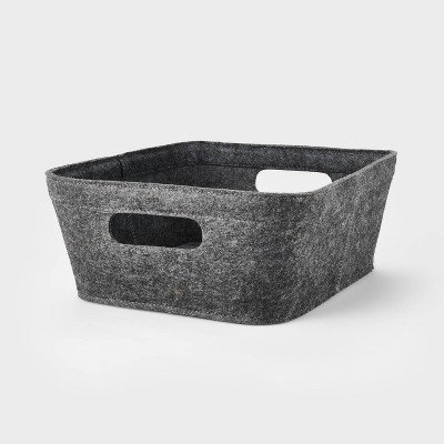Felt Basket with Stitching - Project 62™