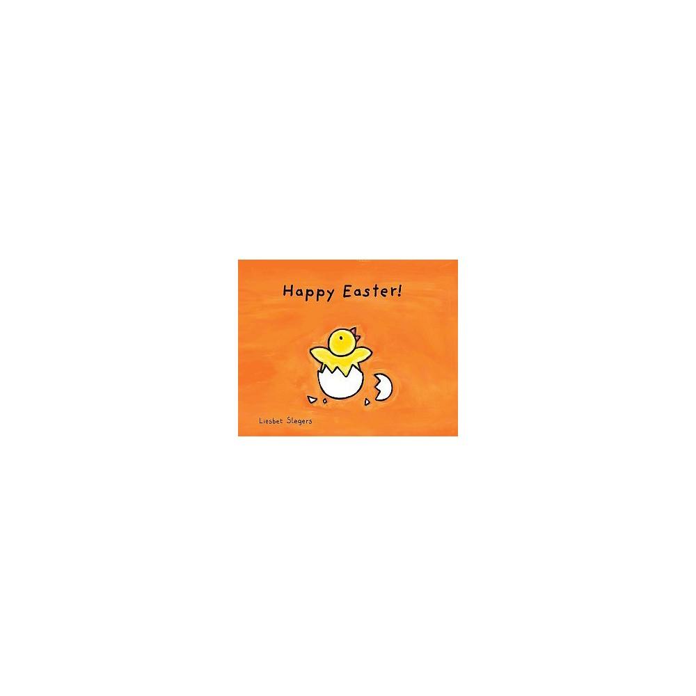 Happy Easter! (Translation) (Hardcover)