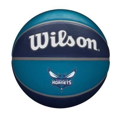NBA Charlotte Hornets Tribute Full Size Basketball