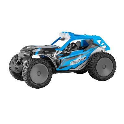 Power Craze Shift 24 High Speed Buggy 1:24 Scale - Blue