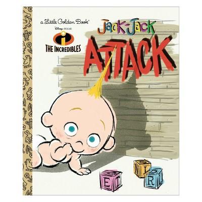 JACK-JACK ATTACK - LGB