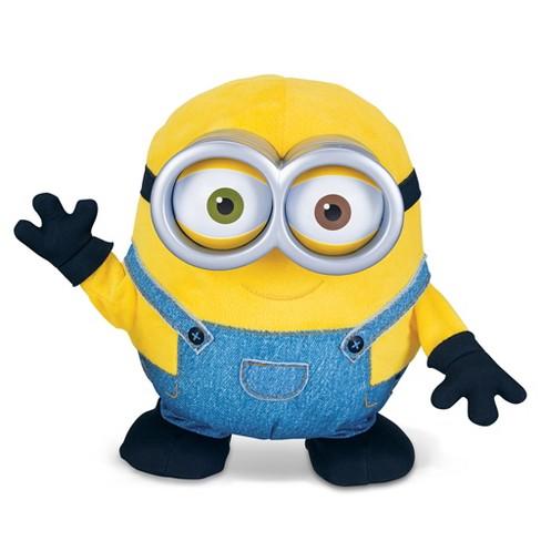 Despicable Me Minions Singn Dance Bob Plush Toy Target