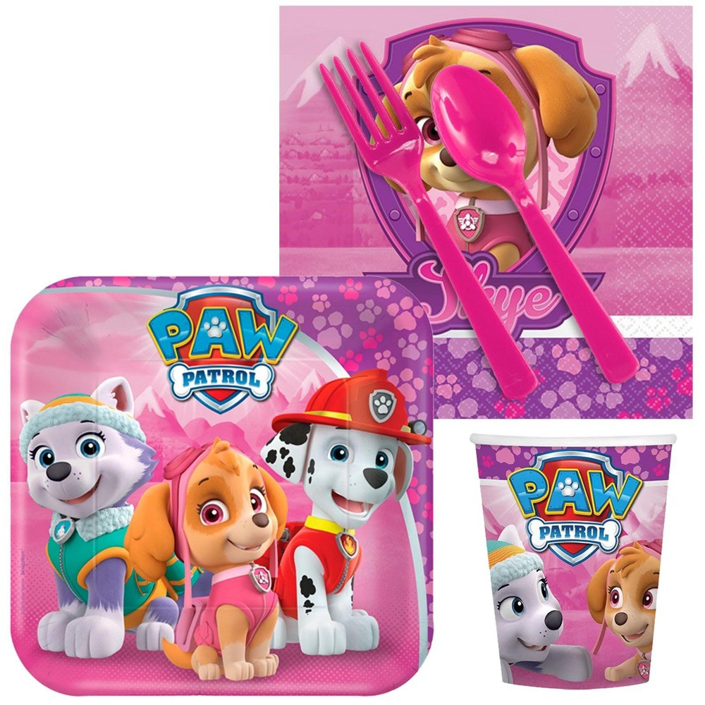 Image of 16ct PAW Patrol Snack Pack