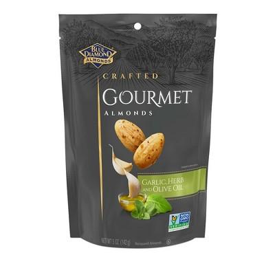 Nuts & Seeds: Blue Diamond Gourmet