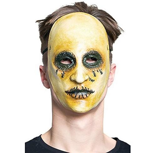 HMS The Purge Eradicate lll Costume Mask - image 1 of 1