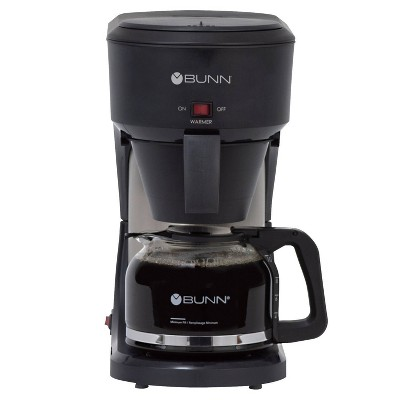 BUNN SBB Speed Brew Coffee Maker - Black