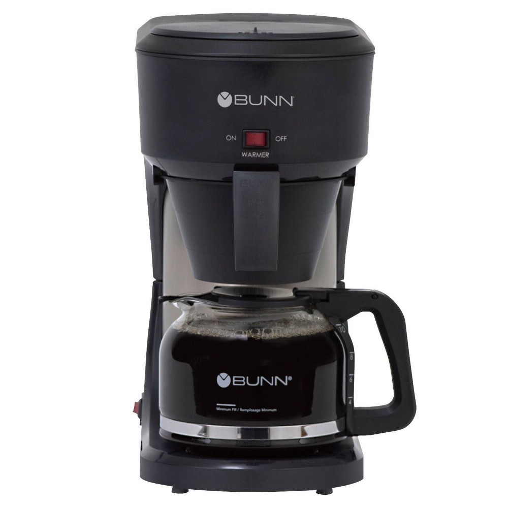 Image of BUNN SBB Speed Brew Coffee Maker - Black