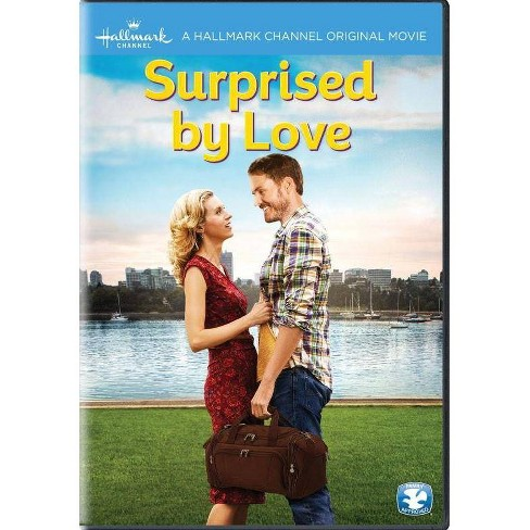 Surprised By Love (DVD) - image 1 of 1