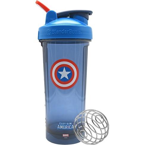 Blender Bottle Marvel Pro Series 28 oz. Shaker Mixer Cup with Loop Top - image 1 of 4