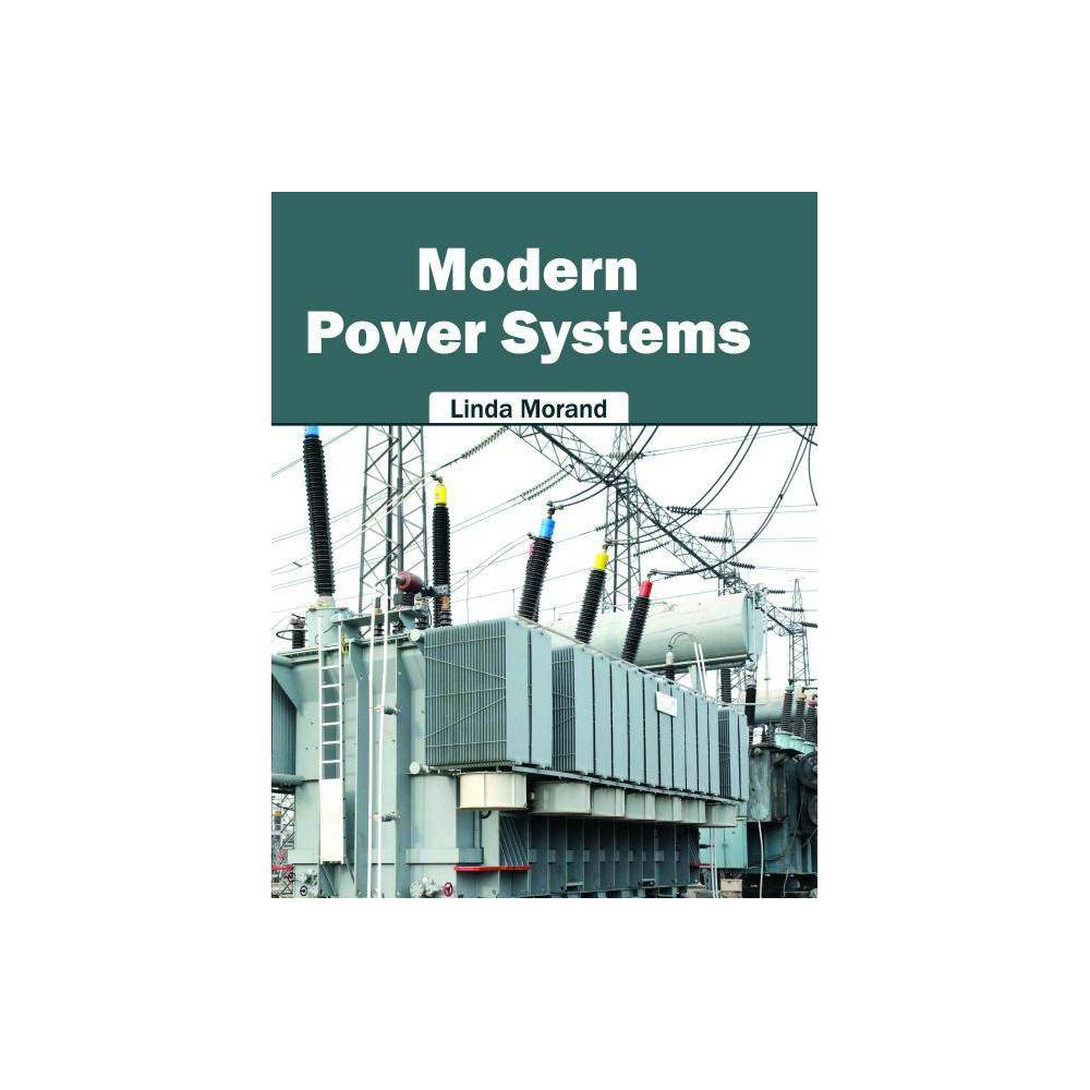 Modern Power Systems - (Hardcover)