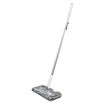 BLACK+DECKER Lithium Powered Sweeper – White HFS115J10