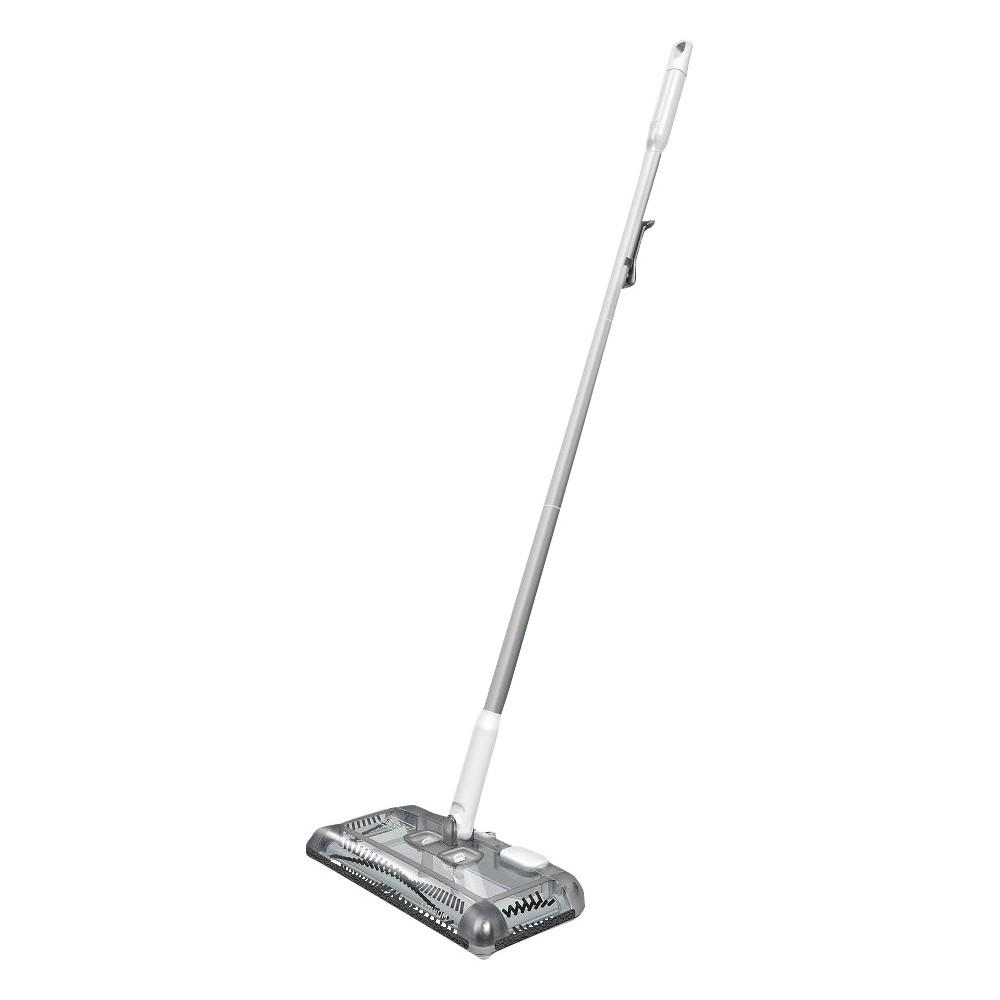 Black+decker Lithium Powered Sweeper – White HFS115J10