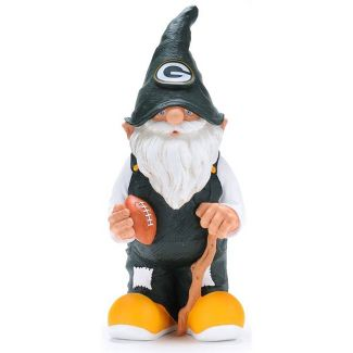 """NFL Green Bay Packers 11.5"""" Team Gnome"""