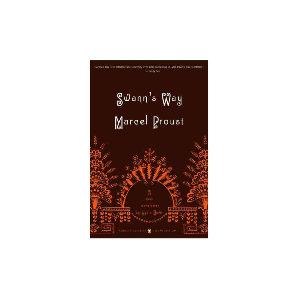 Swann's Way - Reprint by Marcel Proust (Paperback)