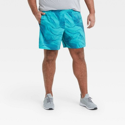 """Men's 7"""" Lined Run Shorts - All in Motion™"""