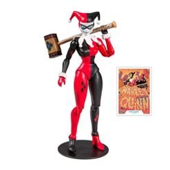 DC Comics Harley Quinn Action Figure