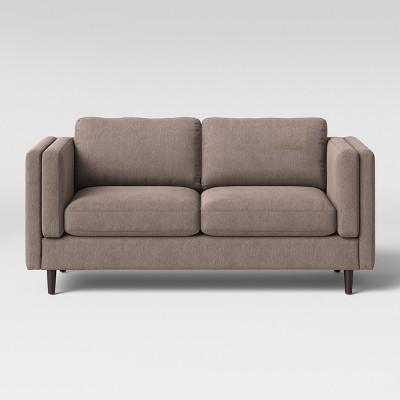 Modern Soriano Cushion Sofa Gray - Project 62™
