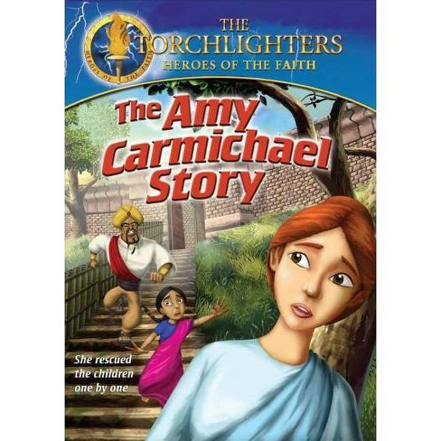 TORCHLIGHTERS:AMY CARMICHAEL STORY (DVD) - image 1 of 1