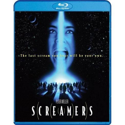 Screamers (Blu-ray) - image 1 of 1