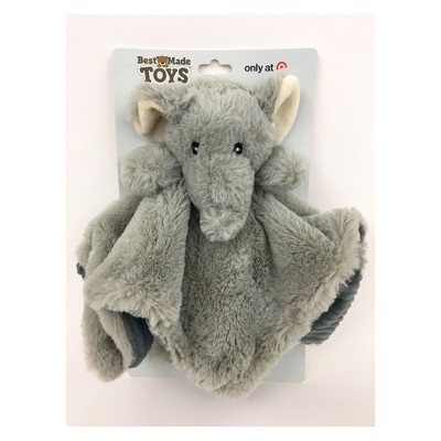Best Made Toys Plush Elephant Blankie