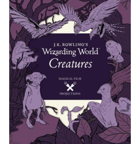 J.K. Rowling's Wizarding World: Magical Film Projections: Creatures (Harry Potter) - image 1 of 1