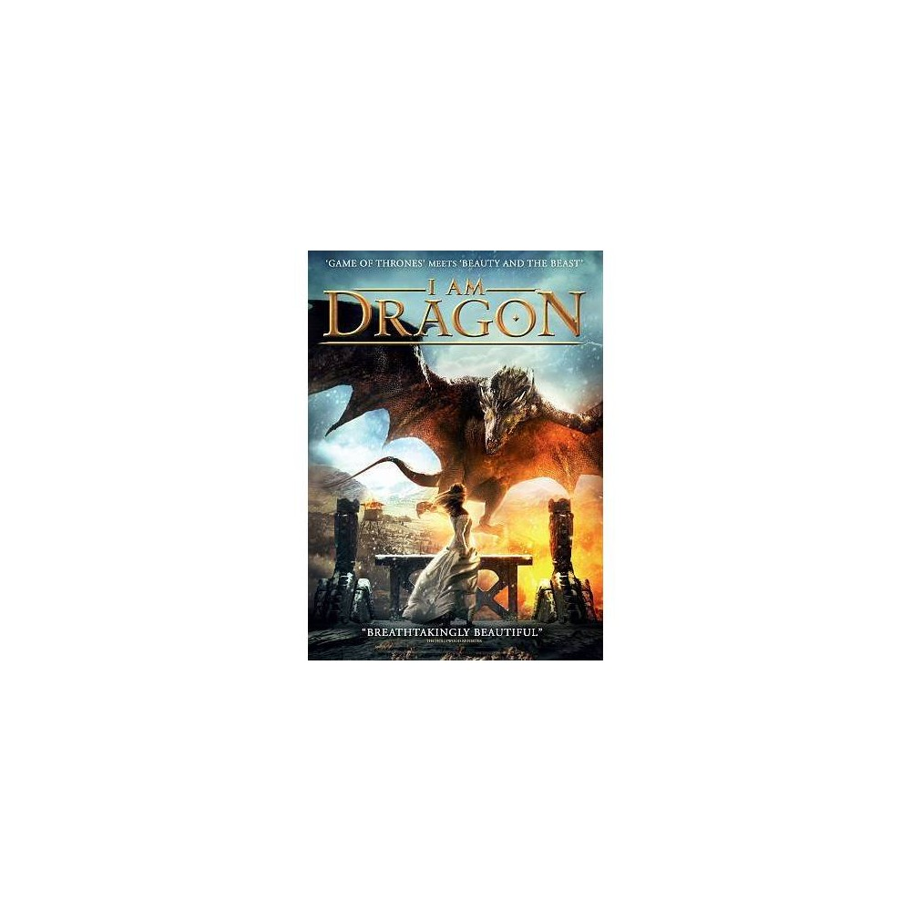 I Am Dragon (Dvd), Movies