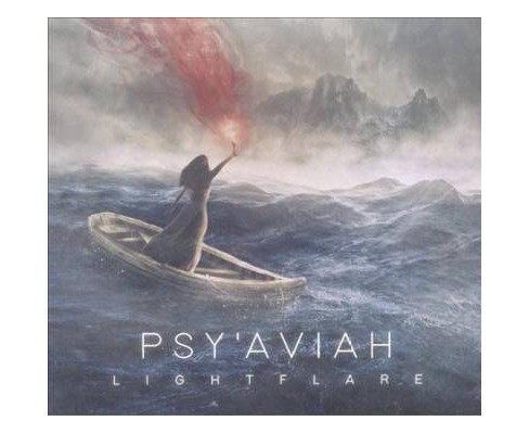 Psy'aviah - Lightflare (CD) - image 1 of 1