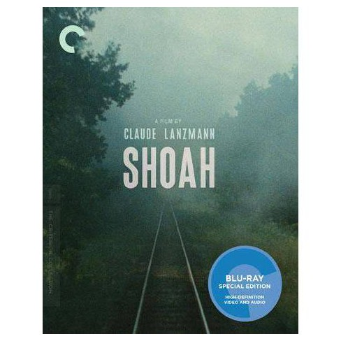 Shoah (Blu-ray) - image 1 of 1