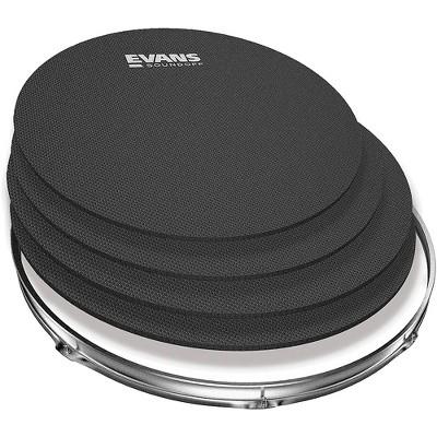 Evans SoundOff by Evans Drum Mute Pak Standard