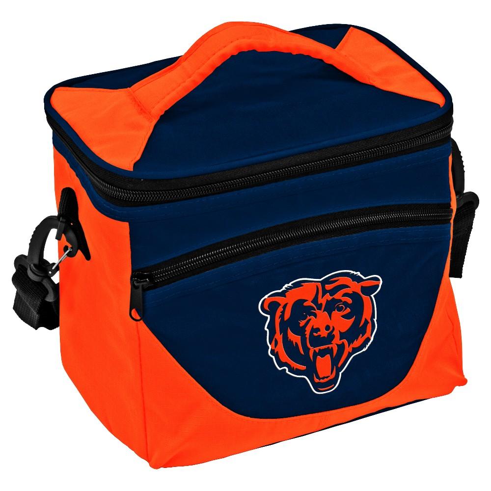 NFL Chicago Bears Halftime Lunch Cooler