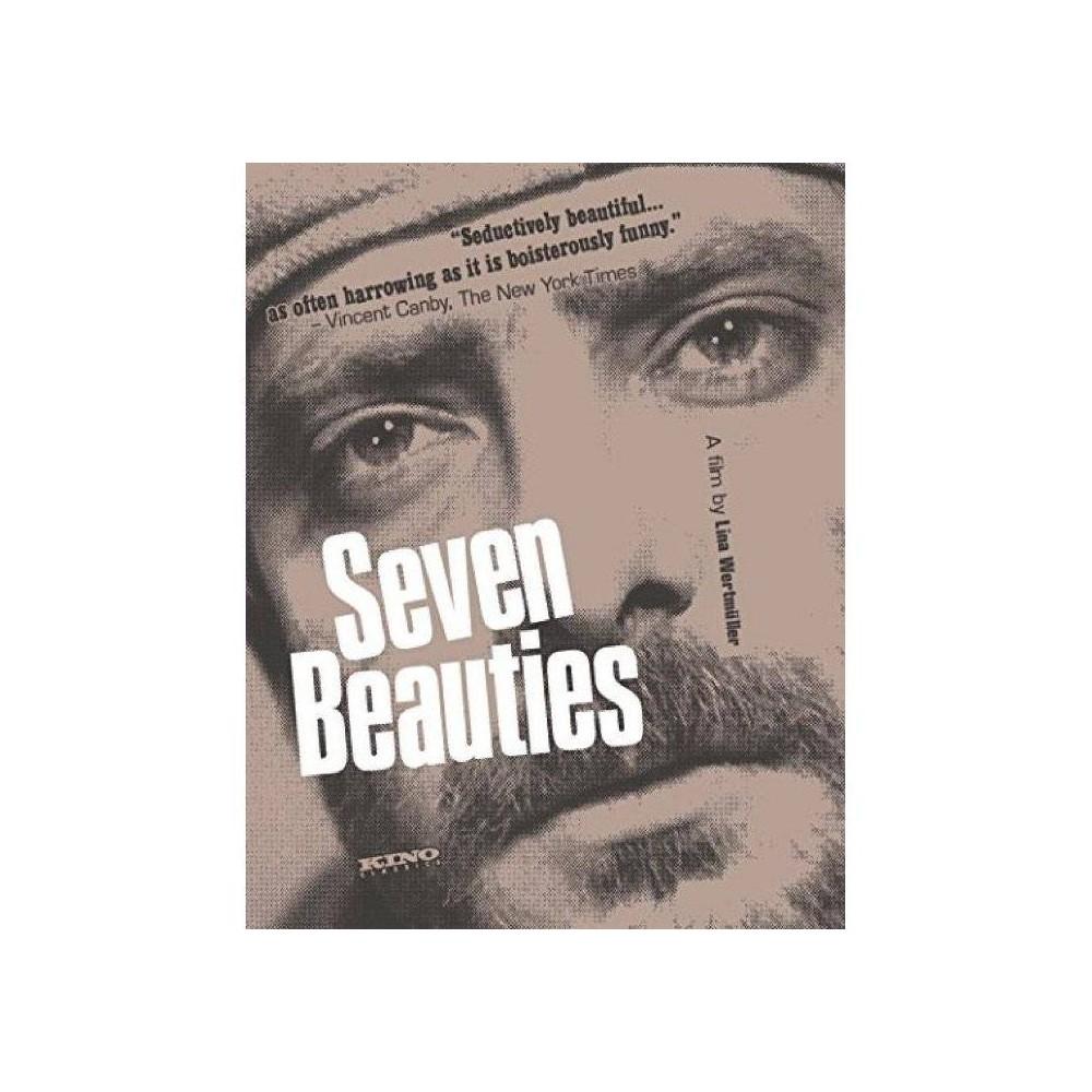 Seven Beauties Blu Ray