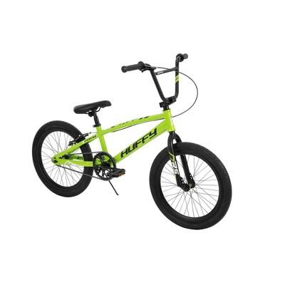 """Huffy Racing 20"""" BMX Kids' Bike - Green"""