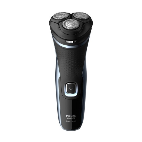 Philips Norelco Wet & Dry Men's Rechargeable Electric Shaver 2500 - S1311/82 - image 1 of 4