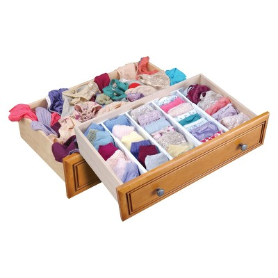 Dial Dream Drawer Organizer