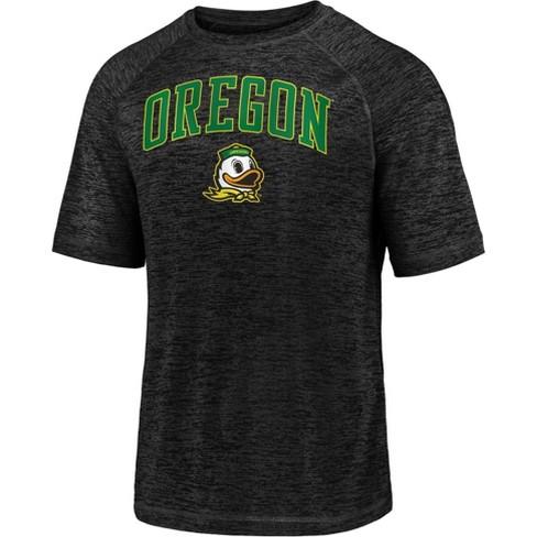 NCAA Oregon Ducks Men's Short Sleeve Performance T-Shirt - image 1 of 3
