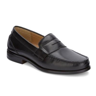 Dockers Mens Colleague Dress Penny Loafer Shoe
