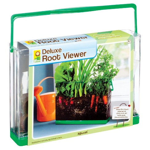 Toysmith Deluxe Root Viewer Science Kit - image 1 of 2