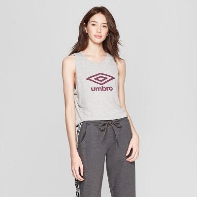 Women's Umbro Muscle Tank by Umbro