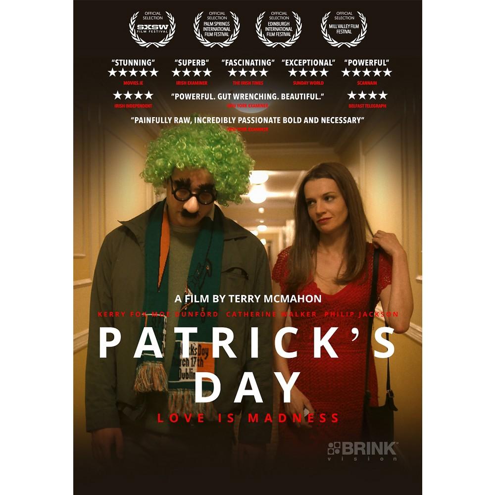 Patrick's Day (Dvd), Movies