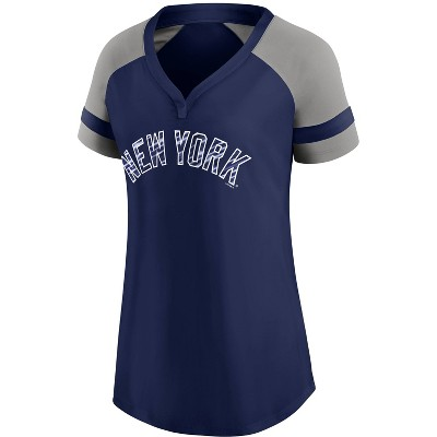 MLB New York Yankees Women's One Button Jersey