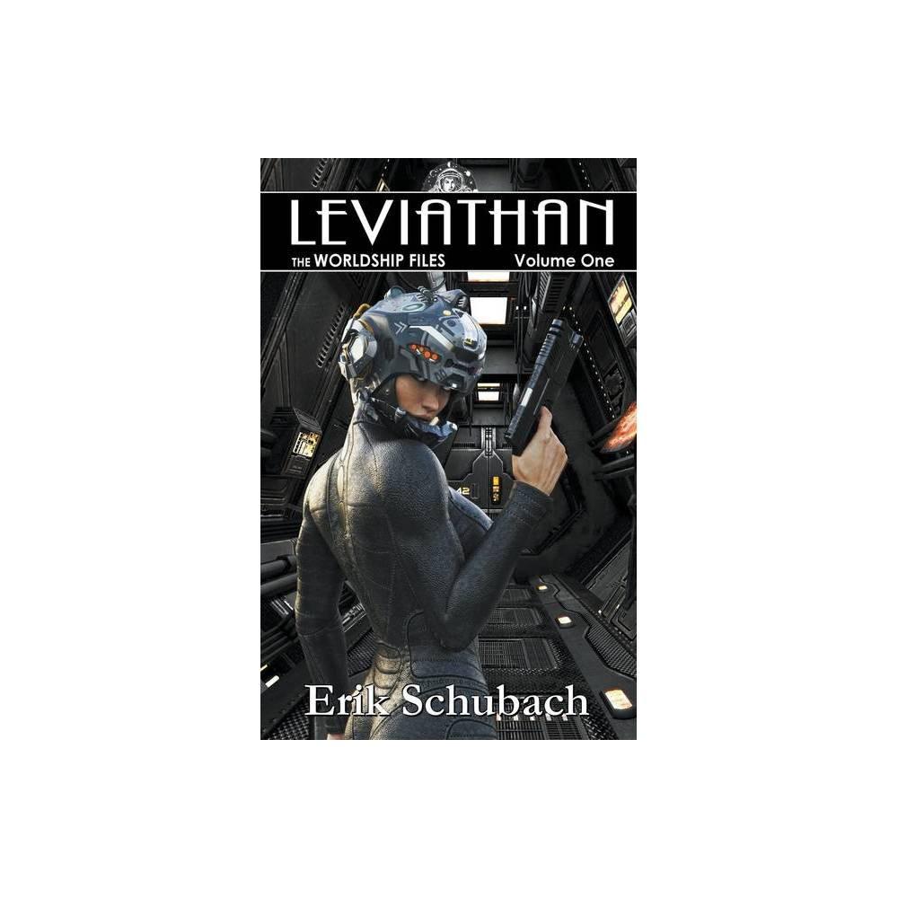 Worldship Files By Erik Schubach Paperback