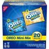 Nabisco Oreo Mini Mix - 1oz/20ct - image 2 of 4