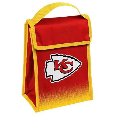 NFL Kansas City Chiefs Gradient Lunch Bag