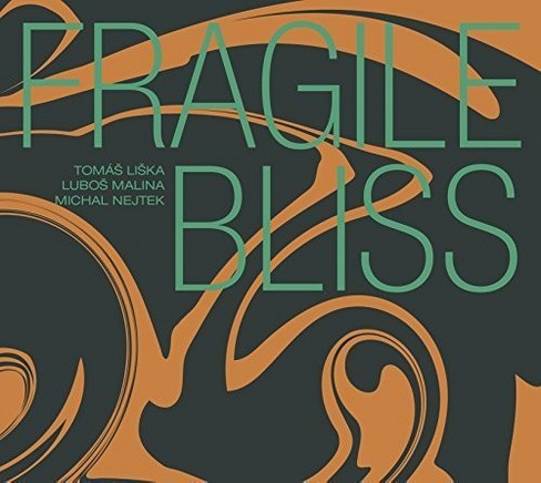 Tomas Liska - Fragile Bliss (CD) - image 1 of 1