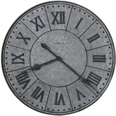 Howard Miller 625624 Howard Miller Manzine Wall Clock 625-624